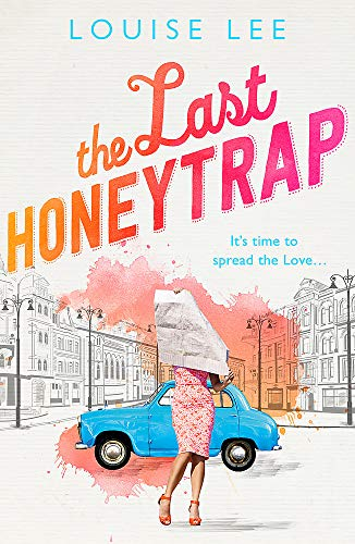 The Last Honeytrap: Florence Love 1 from Headline
