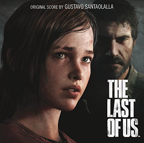 The Last Of Us from Masterworks