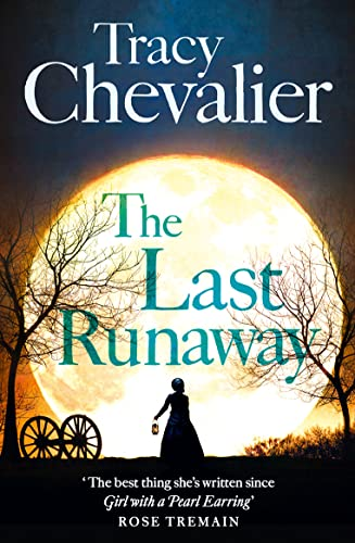 The Last Runaway from HarperCollins Publishers