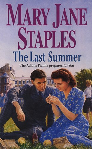 The Last Summer (The Adams Family) from Corgi