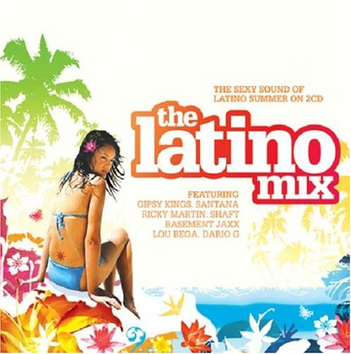 The Latino Mix from U.M.T.V.