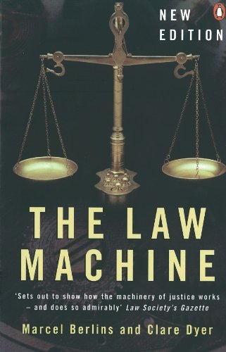 The Law Machine from Penguin