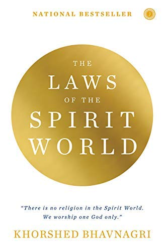 The Laws of the Spirit World from Jaico Publishing House