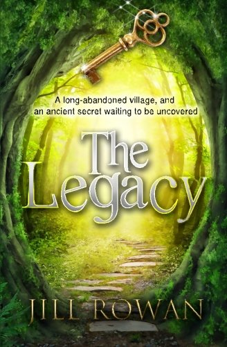 The Legacy from Createspace