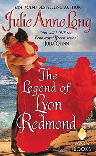 Pennyroyal Green  THE LEGEND OF LYON REDMOND: Pennyroyal Green Series from Avon Books