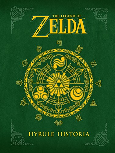 The Legend of Zelda: Hyrule Historia: 1 from Legend Of Zelda