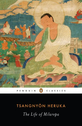 The Life of Milarepa (Penguin Classics) from Penguin Classics