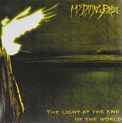 The Light At The End Of The World [VINYL]