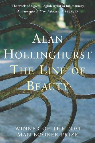 The Line of Beauty from Pan Macmillan