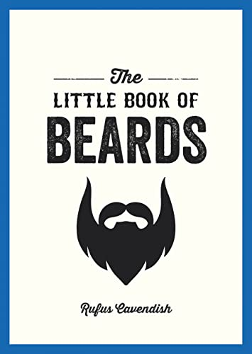 The Little Book of Beards from Summersdale Publishers