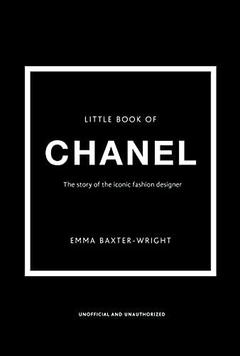 The Little Book of Chanel from Carlton Books Ltd