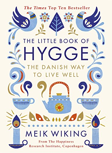 The Little Book of Hygge: The Danish Way to Live Well (Penguin Life) from imusti