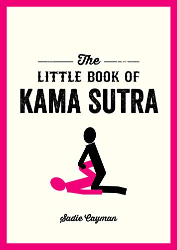 The Little Book of Kama Sutra from Summersdale