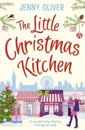 The Little Christmas Kitchen from Carina