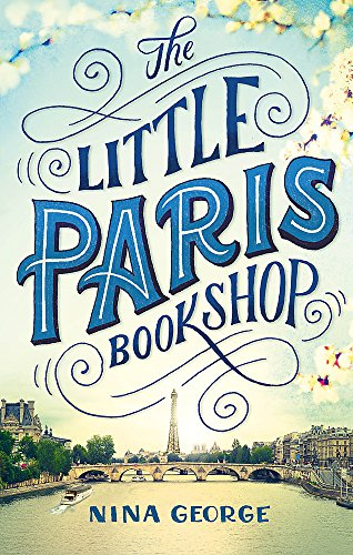 The Little Paris Bookshop from DO NOT USE