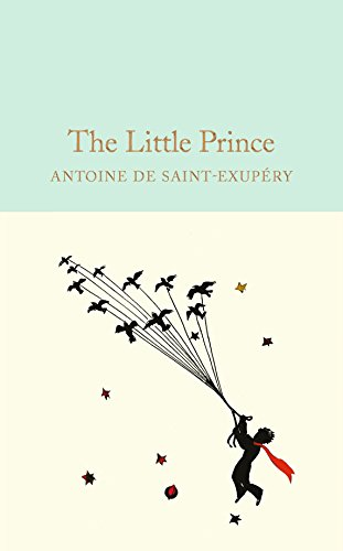 The Little Prince (Macmillan Collector's Library) from Pan Macmillan