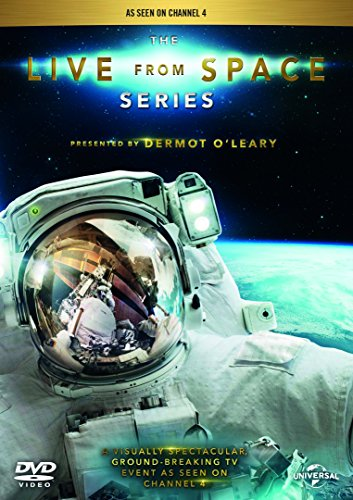 The Live From Space Series [DVD] [2014] from Universal Pictures UK