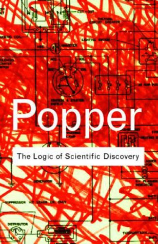 The Logic of Scientific Discovery (Routledge Classics) from Routledge