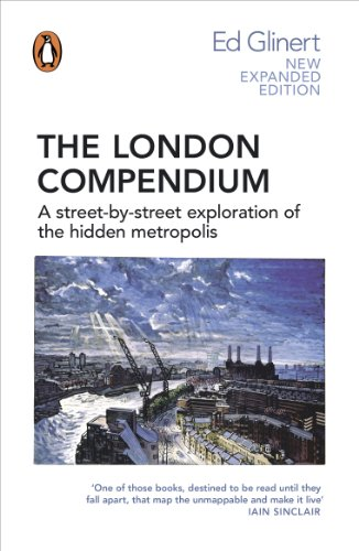 The London Compendium from Penguin