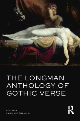 The Longman Anthology of Gothic Verse from Routledge
