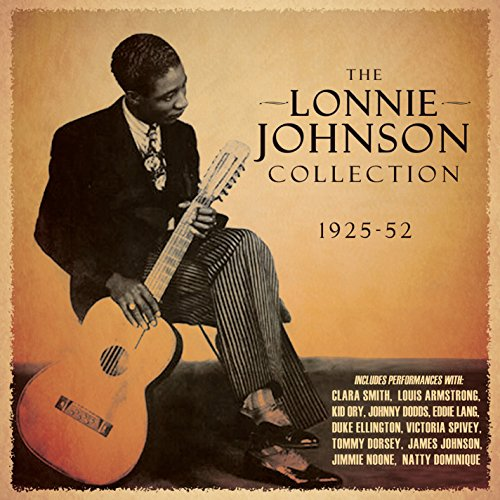 The Lonnie Johnson Collection 1925-52 from Acrobat