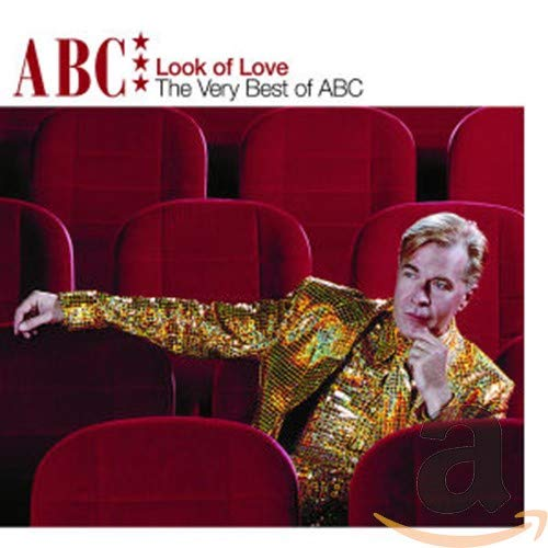 The Look of Love: The Very Best of ABC from MERCURY