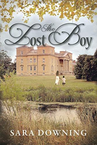 The Lost Boy from Sara Downing