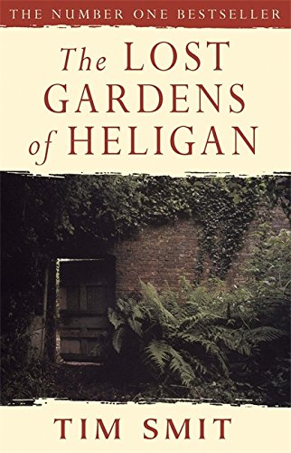 The Lost Gardens Of Heligan from Orion