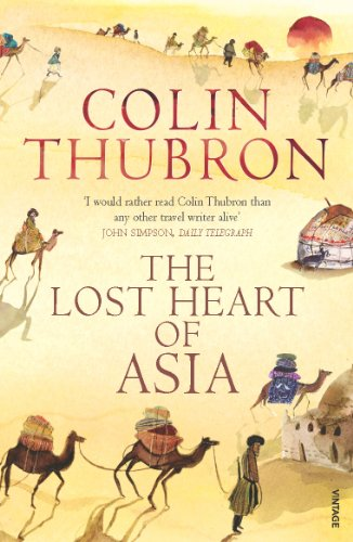 The Lost Heart Of Asia from Vintage