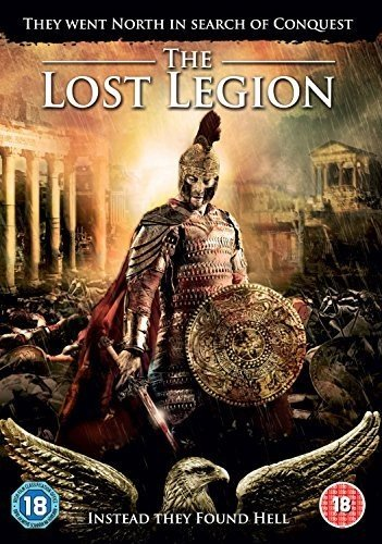 The Lost Legion [DVD] from Metrodome