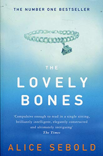 The Lovely Bones from Picador