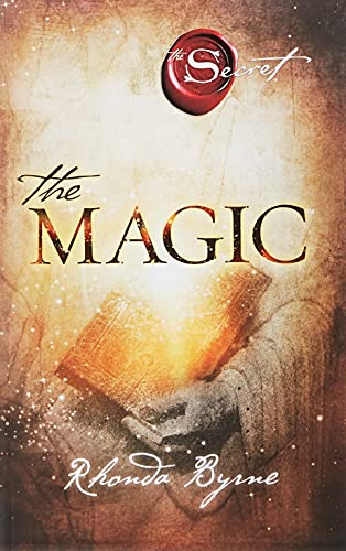 The Magic from Simon & Schuster