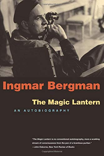 The Magic Lantern: An Autobiography from University of Chicago Press