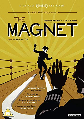 The Magnet (Ealing) *Digitally Restored [DVD] [1950] from Studiocanal