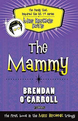 The Mammy from The O'Brien Press