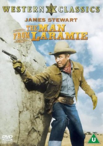 The Man From Laramie [DVD] from Sony Pictures