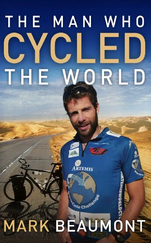 The Man Who Cycled The World from Corgi