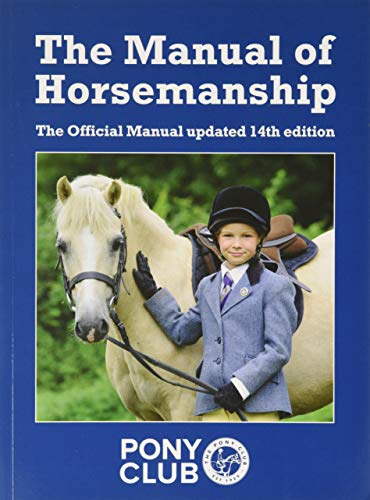 The Manual of Horsemanship from Turfmasters
