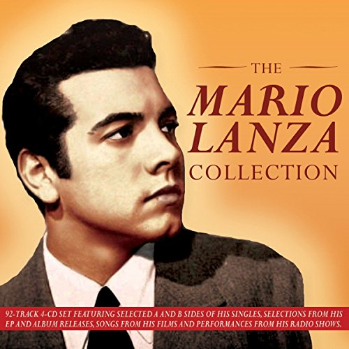 The Mario Lanza Collection