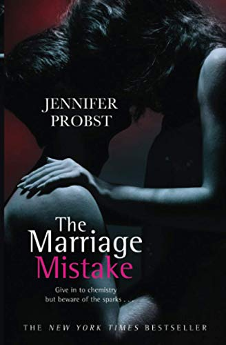 Marriage Mistake (Marriage to a Billionaire) from Simon & Schuster UK