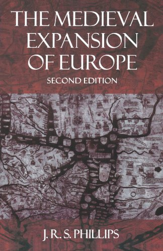 The Medieval Expansion Of Europe (Clarendon Paperbacks) from Clarendon Press