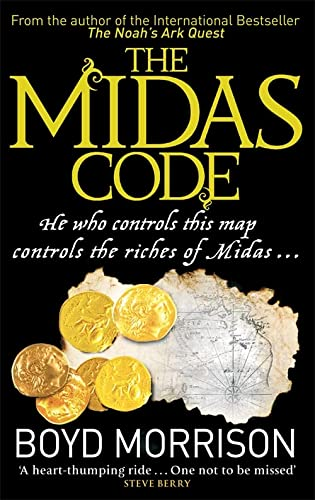The Midas Code from Sphere