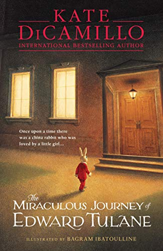 The Miraculous Journey of Edward Tulane from Walker Books Ltd