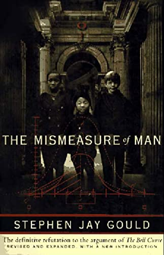 The Mismeasure of Man from W. W. Norton & Company