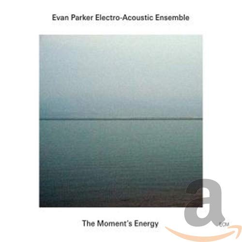 The Moment's Energy from ECM RECORDS
