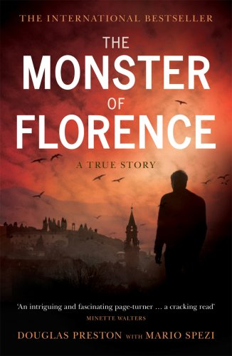 The Monster of Florence from Virgin Books