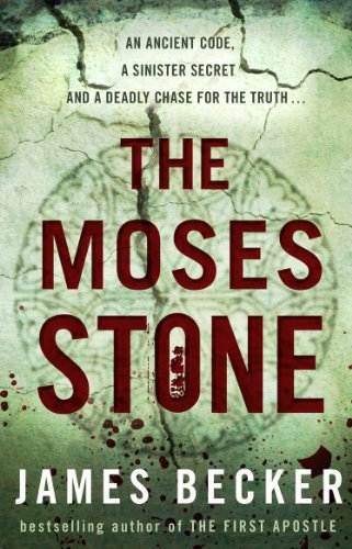 The Moses Stone from Bantam