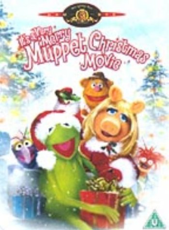The Muppets - It's a Very Merry Muppet Christmas Movie [DVD] from MGM
