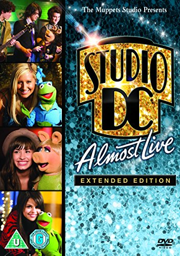 The Muppets: Almost Live [DVD] from Disney