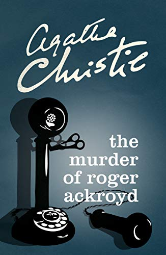 The Murder of Roger Ackroyd (Poirot) from HarperCollins Publishers